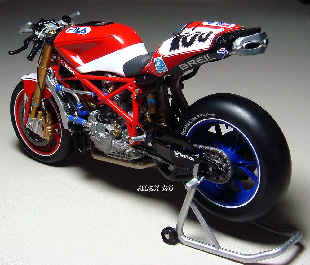 Best Looking Ducati Ever