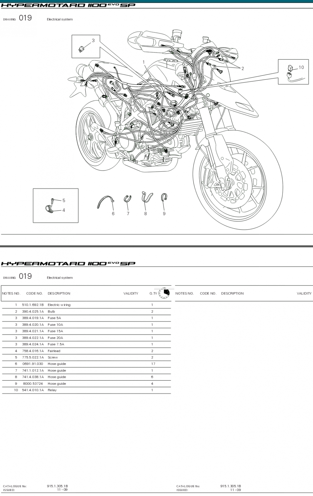 Ducati Hypermotard 1100 Wiring Diagram Electrical Diagrams 796 Engine Valve Dead Needed Page 3 Forum Corse