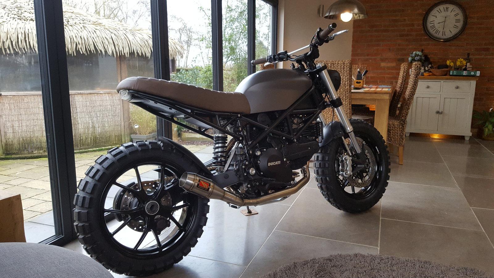 Hypermotard Gallery | Page 26 | Ducati Forum