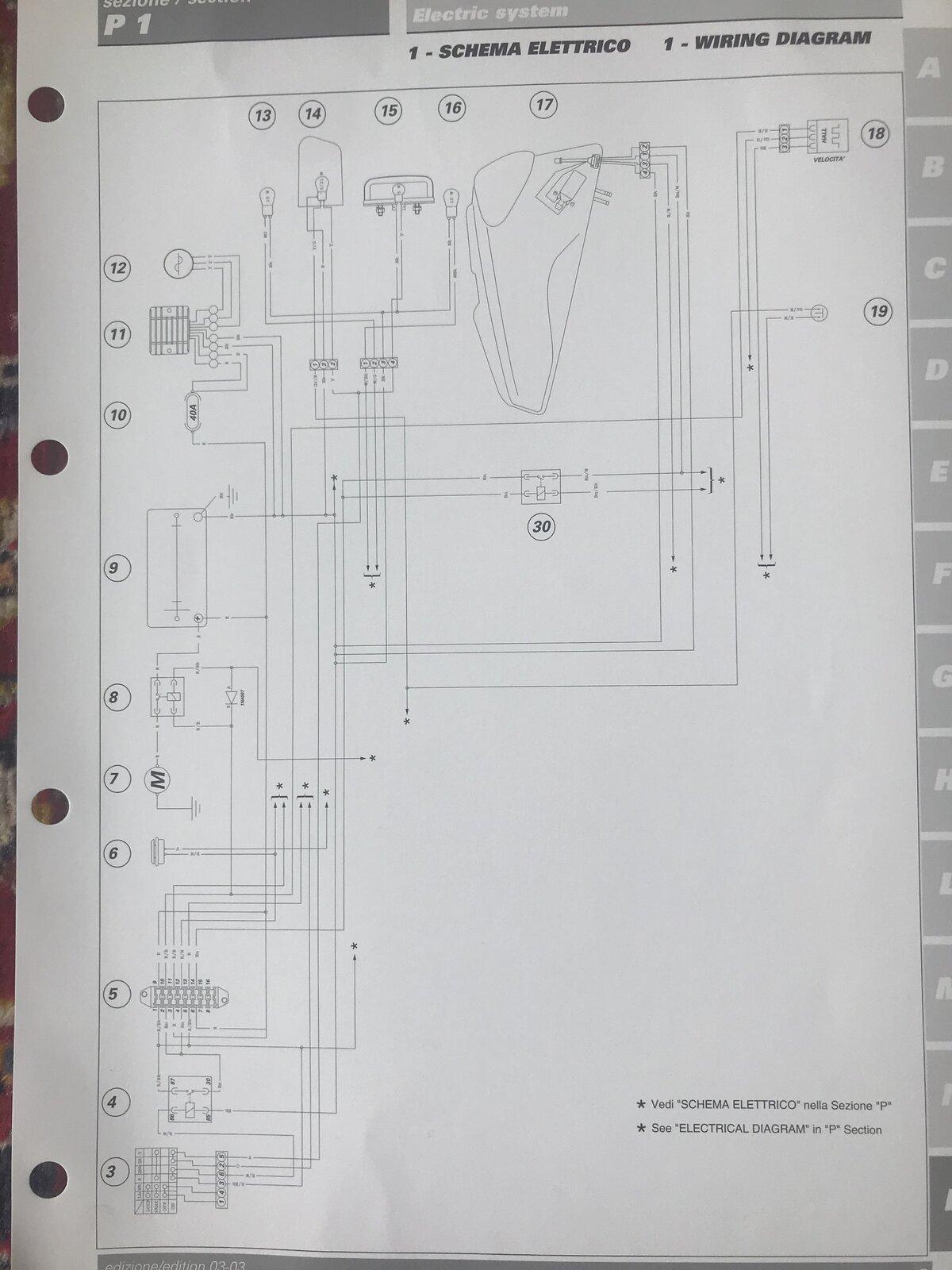 1000ss Wiring Diagram