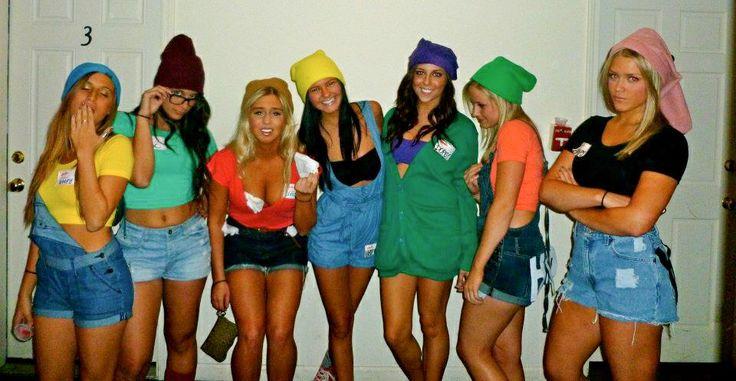 7 Female Dwarfs.jpg