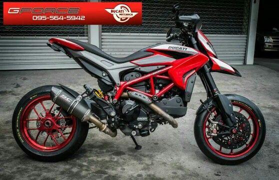Ducati Hyperstrada Forum Uk