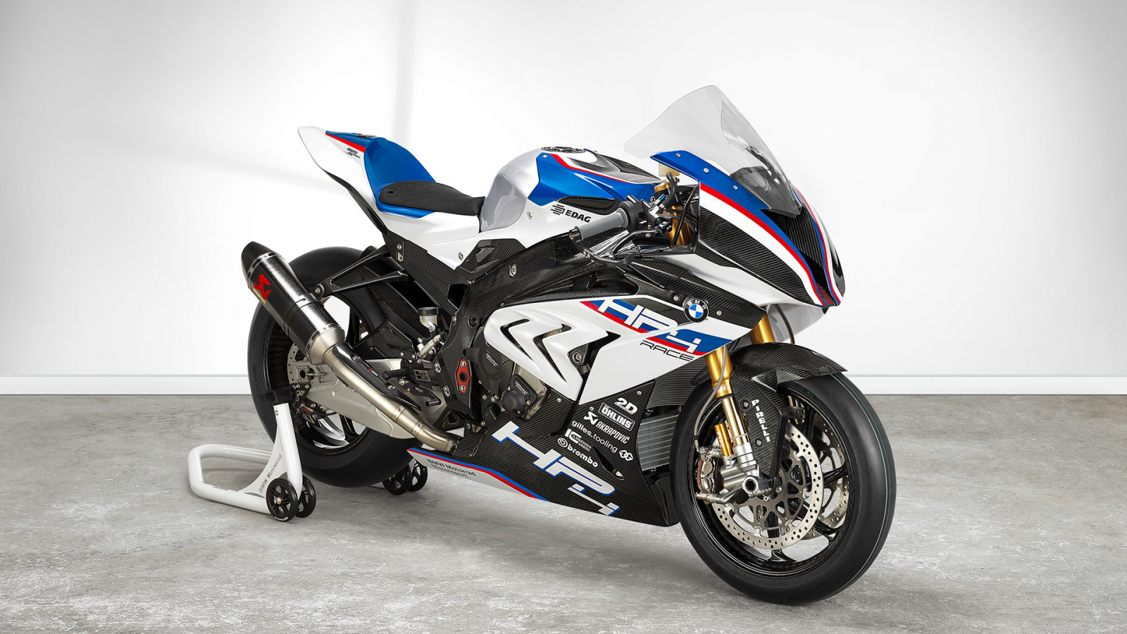 New Bmw Hp4 Race Ducati Forum