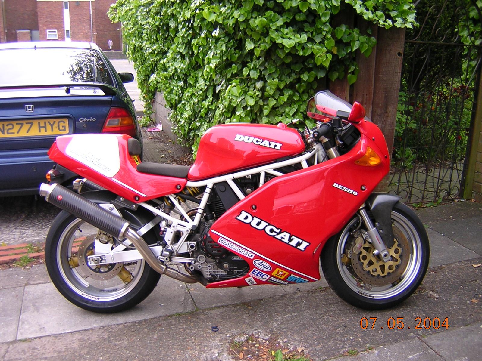 New To Forum   Ducati Forum