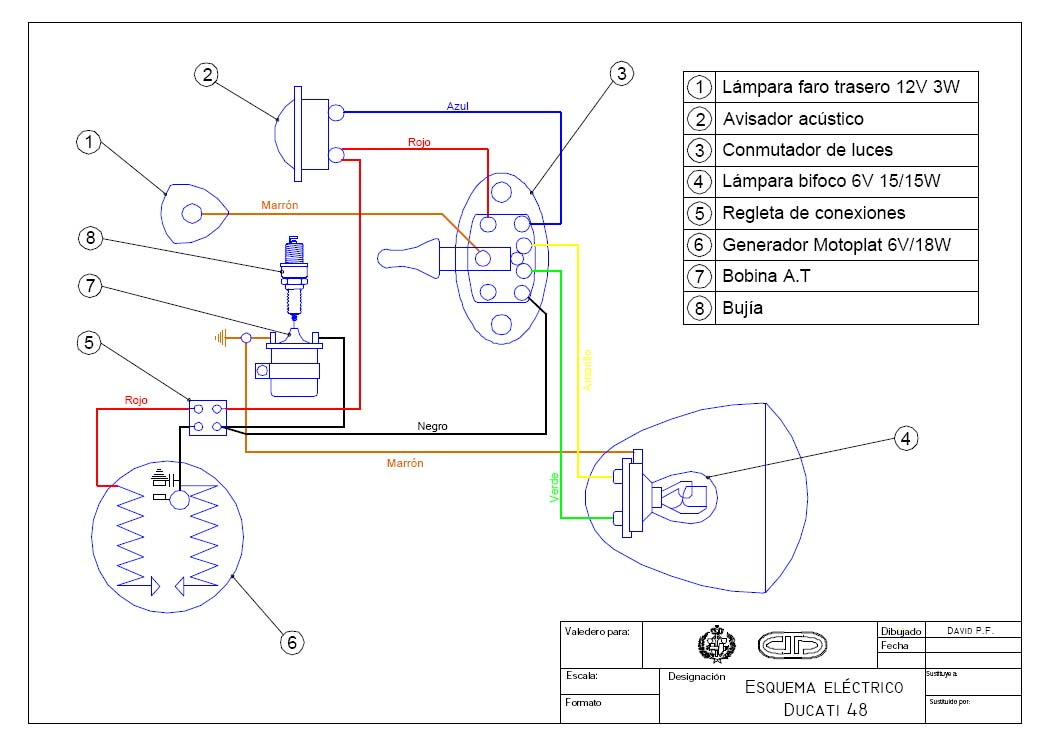 this wiring diagram and the coil? ducati forum ducati wiring diagram at edmiracle.co