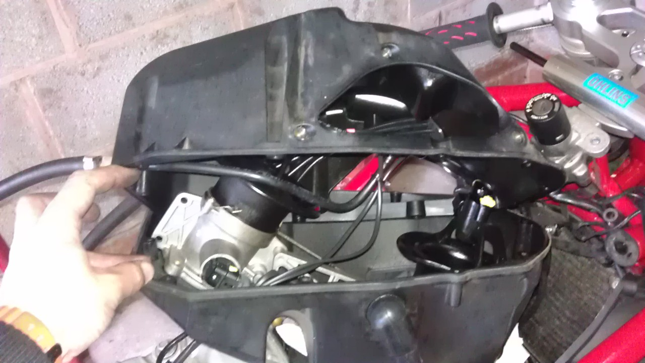 How To 749 999 Tps Replacement Ducati Forum Wiring Harness Imag0340