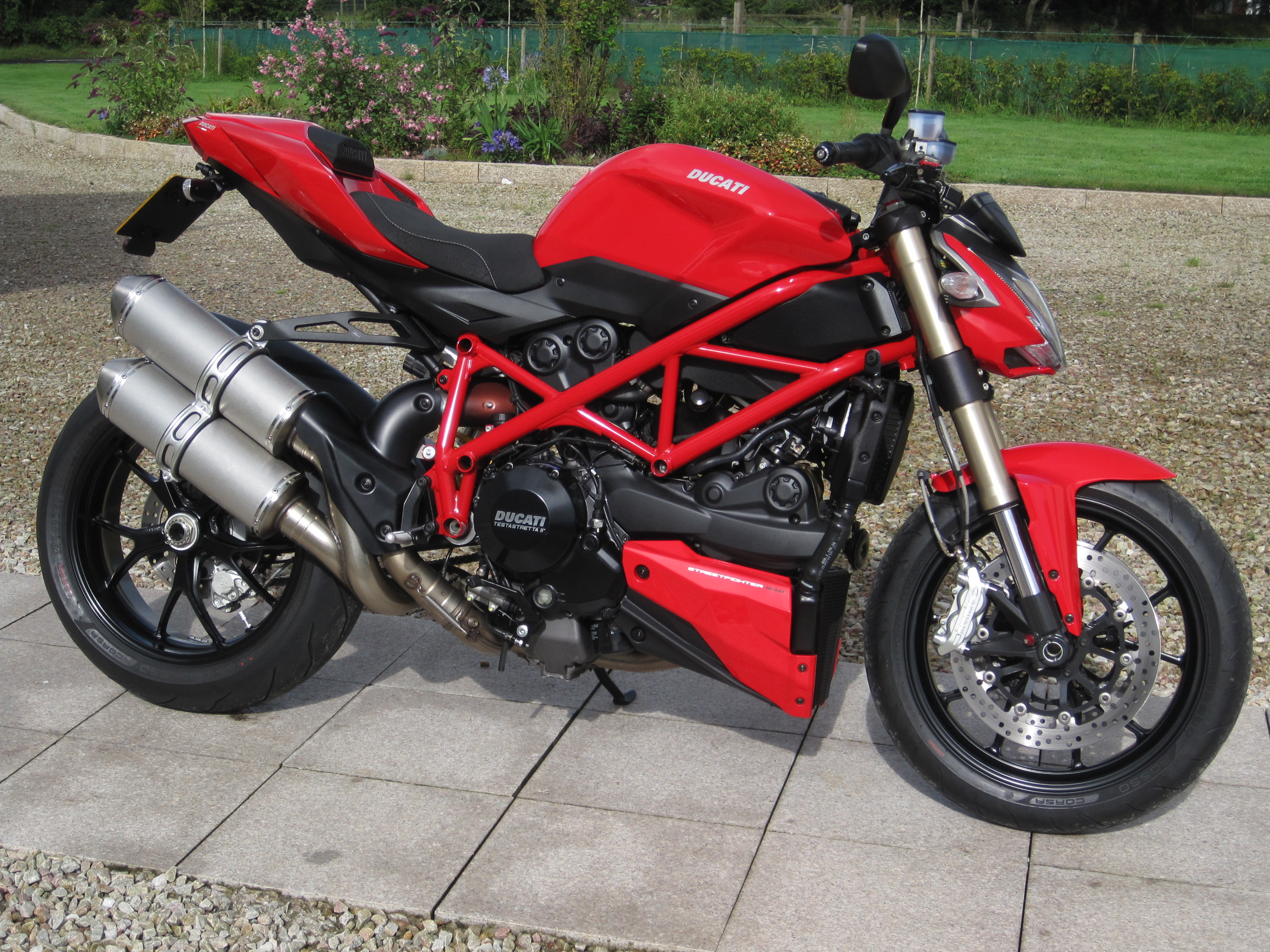 streetfighter gallery page 3 ducati forum. Black Bedroom Furniture Sets. Home Design Ideas