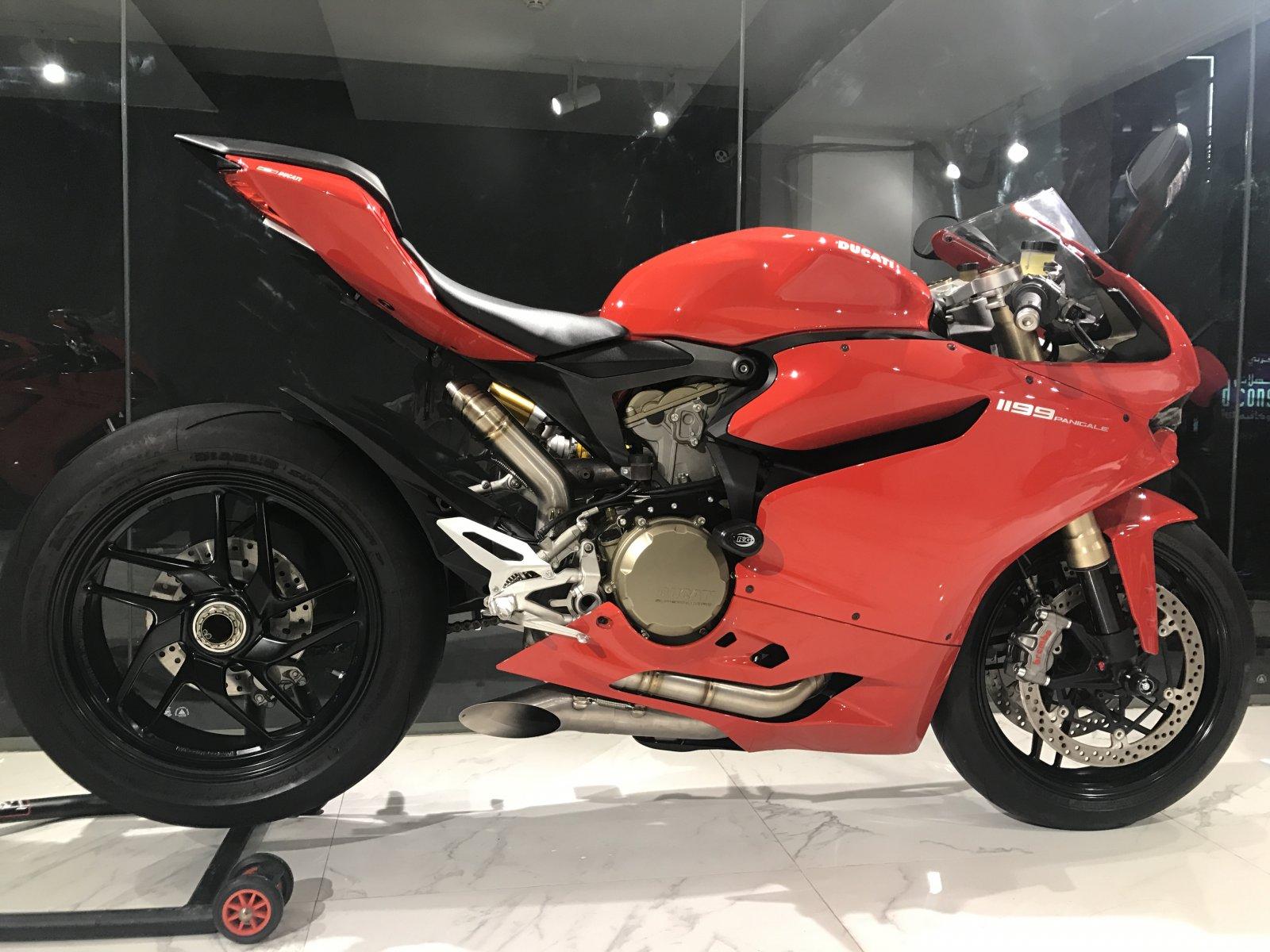 1199 Austin Racing Fs Exhaust Ducati Forum