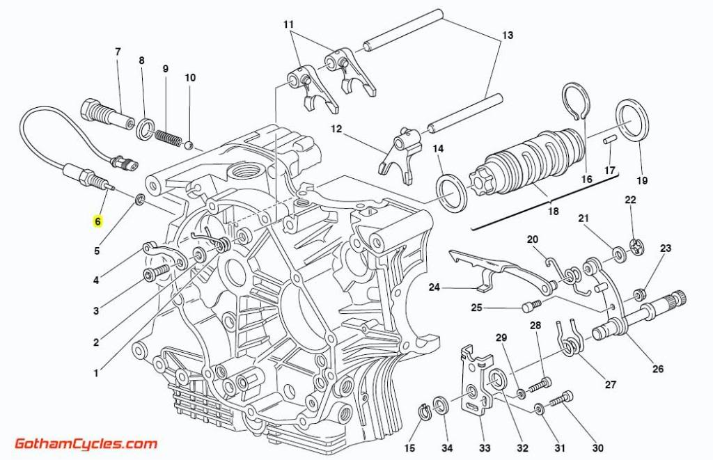 strange one today ducati forum 2013 ducati monster 796 wiring diagram