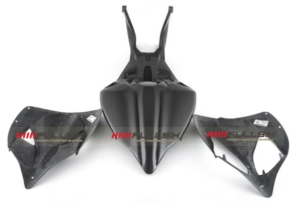 Fullsix Ducati Panigale 959 1299 Carbon Fibre Mono Tail Seat