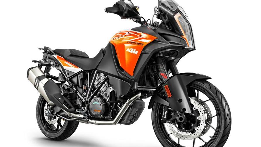 Ktm 1290 Super Adventure S Ducati Forum