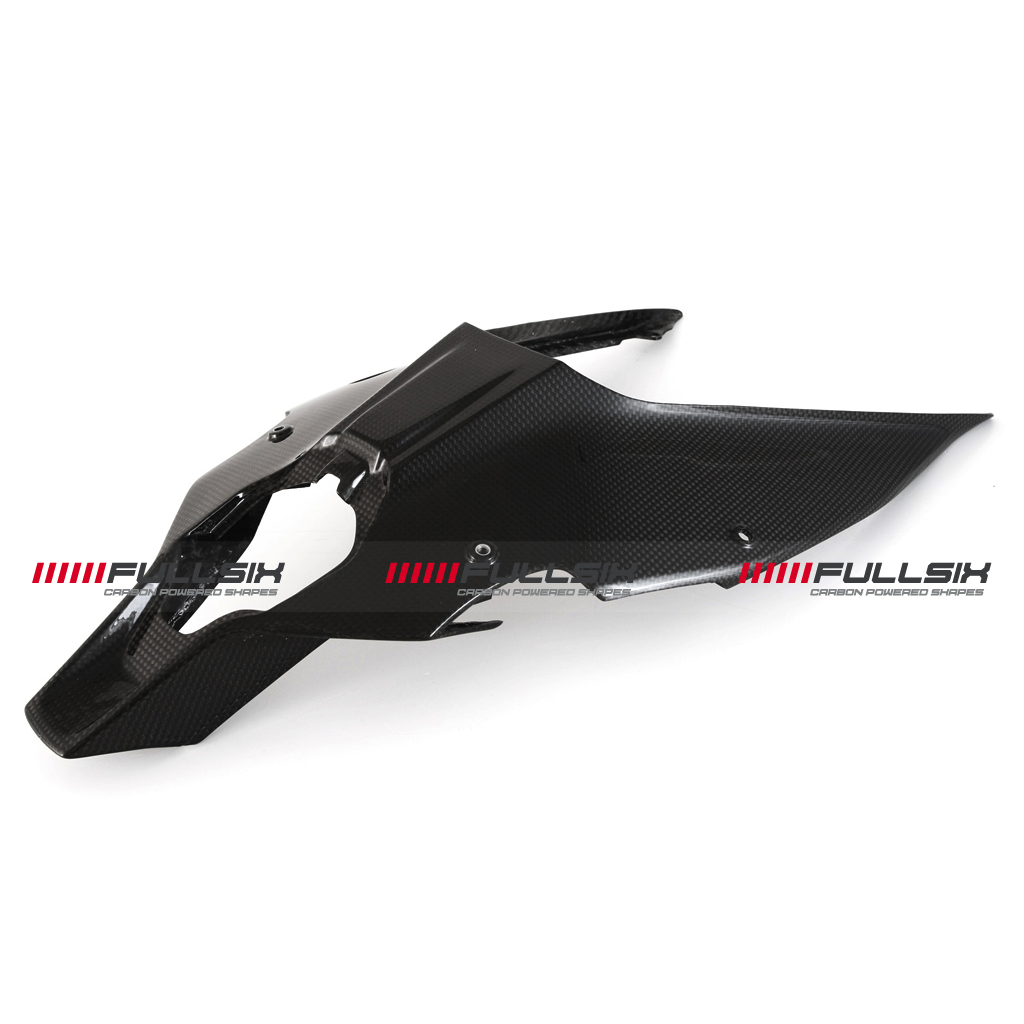 New Ducati Panigale V4 Carbon Fibre Parts By Fullsix Carbon Ducati