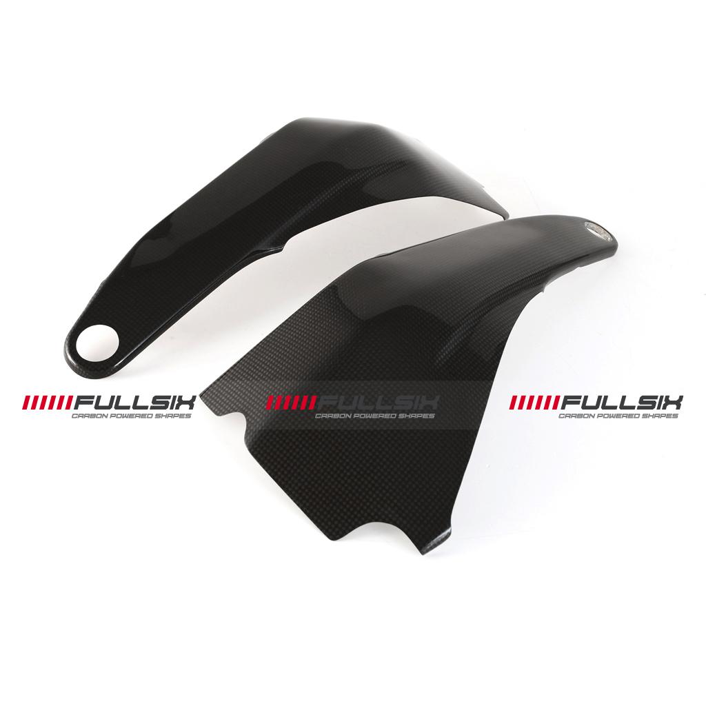New Ducati Panigale V4 Carbon Fibre Parts By Fullsix Carbon Ducati