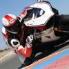 Martin Ducati Glasgow