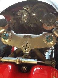 Ducati worx