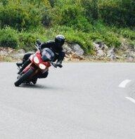 J biker