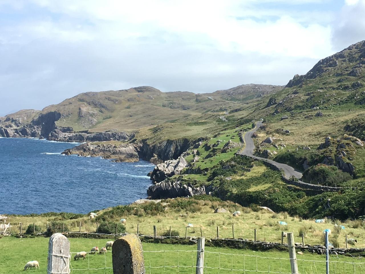 The coast road Allihies to Eyeries 2