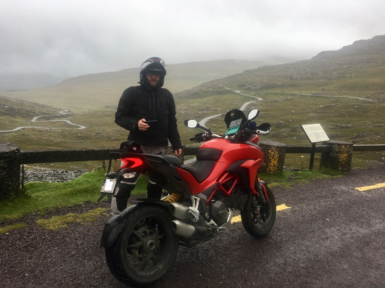 Healy Pass, Co Kerry