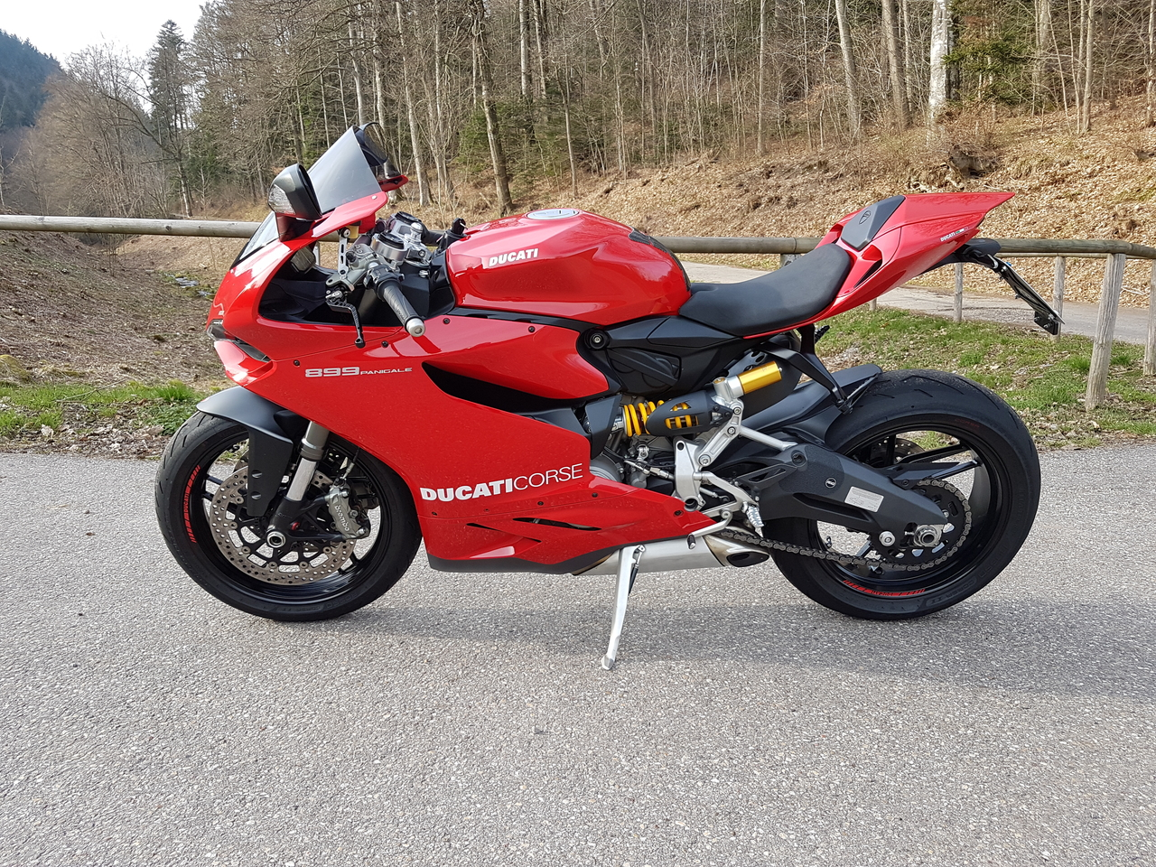 899 Panigale #1