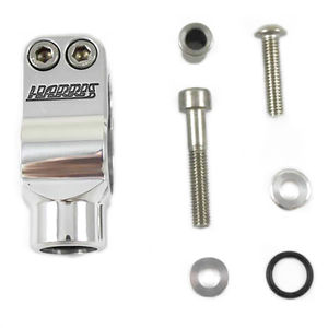 Ohlins damper fitting kit