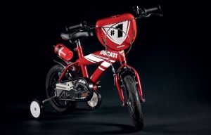 Ducati Bicycles