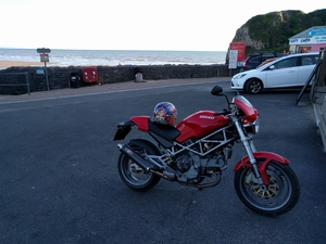 wadesnj - My Ducatis (...and a few others)