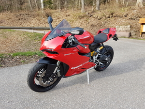 899 Panigale #2