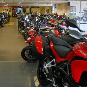 Motorcycle Dealers Buckinghamshire