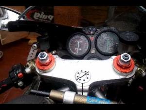 Ducati 748s senna