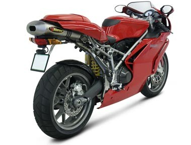 749 - 749 / 999 exhausts for novices   ducati forum